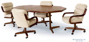 Dining-Chairs-On-Casters-Wheels/dining_chairs_on_casters_wheels_1.jpg
