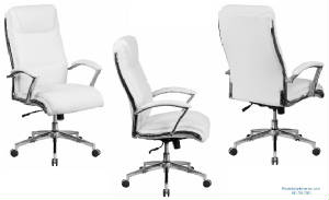Modern-Conference-Chairs/white_leather_conference_chair_with_headrest.jpg