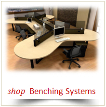 Office Benching Systems Furniture