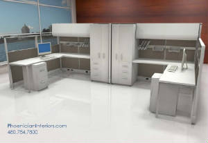Office-Cubicles/4_person_office_cubicles_wardrobe_cabinets.jpg